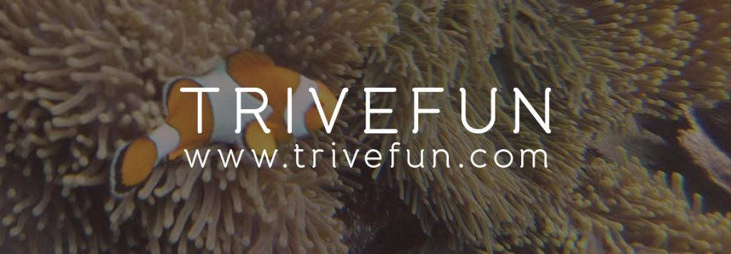 paket wisata tour trivefun