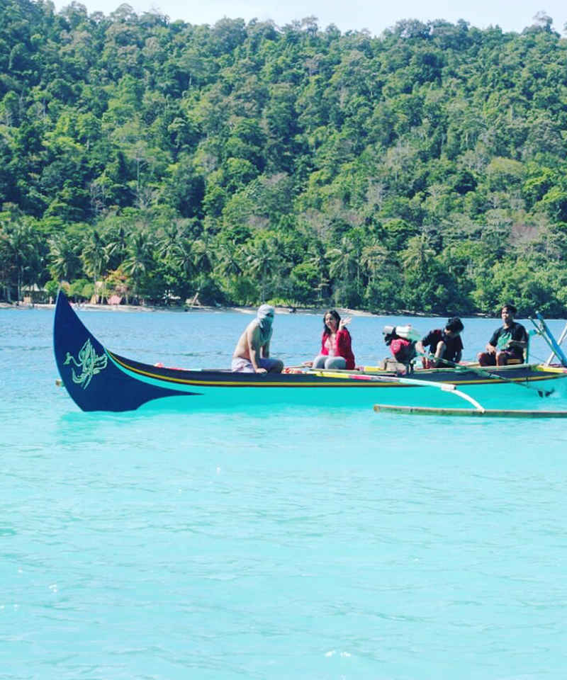 Open Trip Teluk Kiluan Lampung Trivefun Tour And Travel