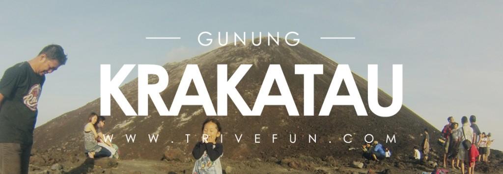 paket wisata anak gunung krakatau