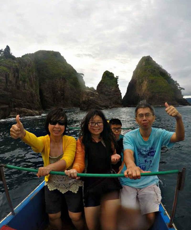 Open Trip Pulau Wayang Dan Pulau Pahawang Lampung