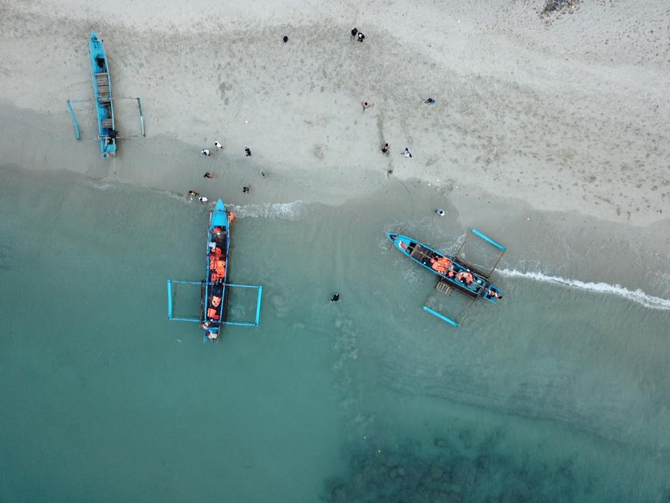 Open Trip Pulau Kunti Ciletuh 2 Hari 1 Malam